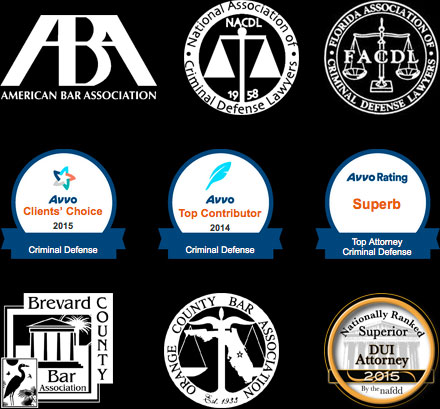 Brevard County and Florida Legal Seals