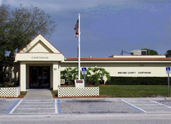 Courthouse Melbourne Florida
