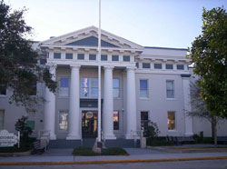 Courthouse Titusville Florida